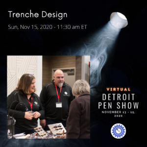 Spotlight Trenche Design DETPS20202